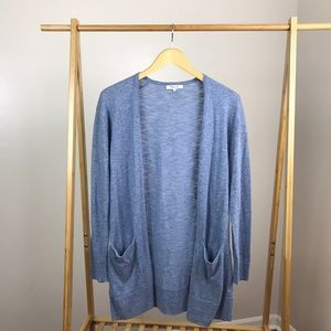 Madewell • Summer Ryder Cardigan Sweater Size S